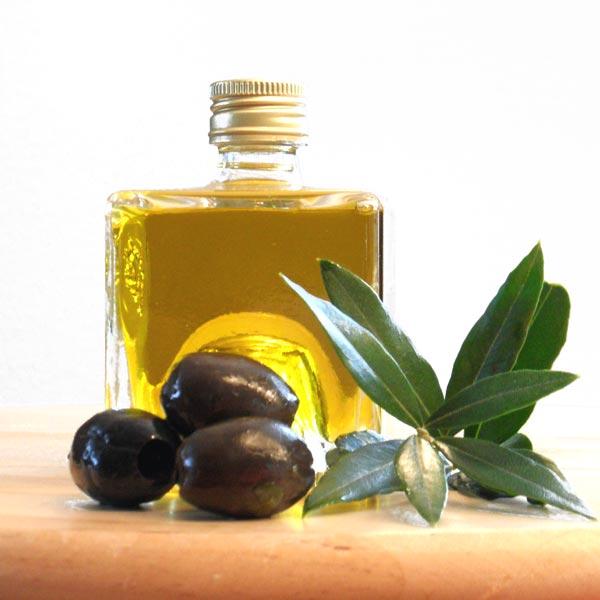 Speise- und Pflanzenöle